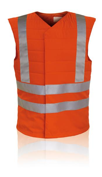 Powercool SX3 SIGNALVEST orange 72dpi