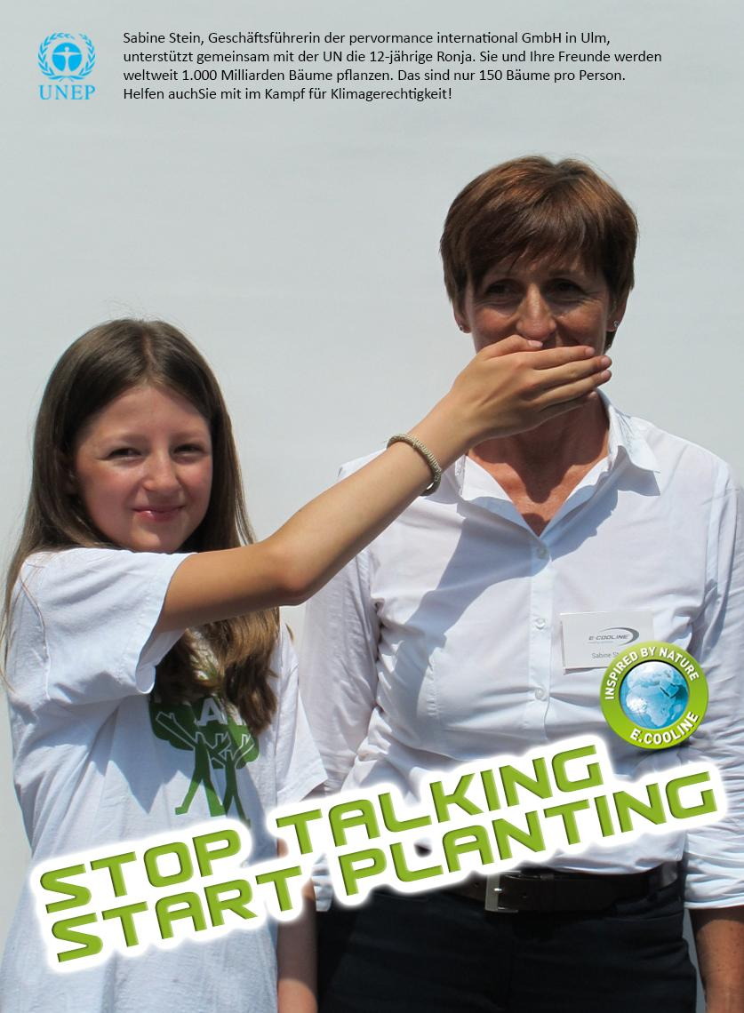 Stop Talking Sabine Stein