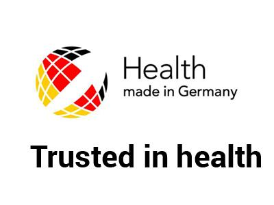 trusted in health